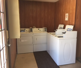 24-Hour Services at Boyd RV Park